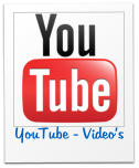 YouTube - Video's